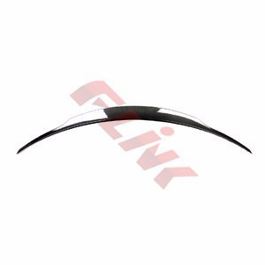 Carbon Fiber auto parts for rear spoiler for Mercedes-Benz C-class W204 W201 AMG