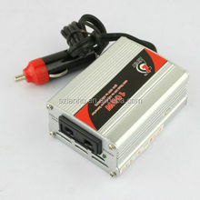 100W Car Electronics 12V DC to 220V AC Power Inverter Converter Adaptor for cell-phone portable computer and others
