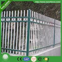 China Competitive Price Stair Railing Wrought Art Work For Gate For sale