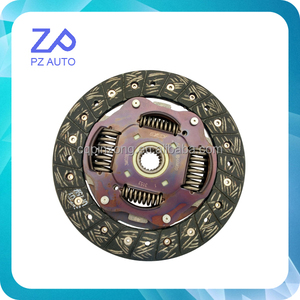 Clutch Disc Pad 22400-66M00 For SUZUKI SX4/S-Cross 2014 With Good Quality and Low Price