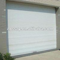 Outdoor Roller/Rolling Shutter Door