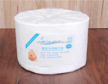 WIPEX disposable soft nonwoven roll