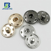 Hot Sale Customized snap fasteners/metal snap button