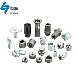 Manufacturer custom made cnc machining small hardware products