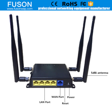 Business Router advertising cloud router Suitable for hospital, school, hotel use