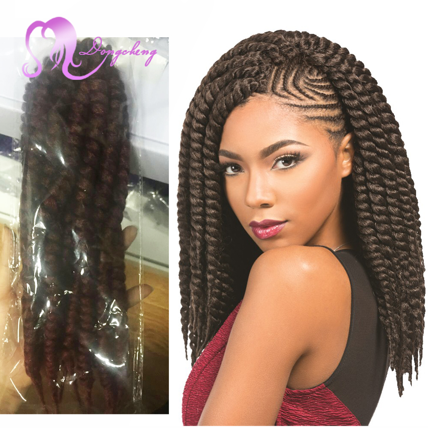 Marley Hairstyles: Fresh Arrivals Afro Marley Curly Havana Twist Braid Hair