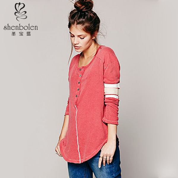 M3076 Latest Design Girls Top Exclusive Unique Design Red Fancy ...