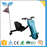 Good Reputation New Products China Drifting 3 Wheel Electric Scooter