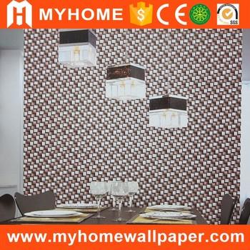 Digital Wallpaper 3d Modern Wallpaper Commercial Kitchen Wall Covering -  Buy 3d Modern Wallpaper,Commercial Kitchen Wall Covering,Digital Wallpaper  ...