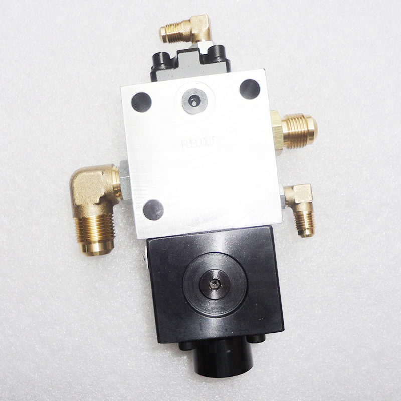 Excavator engine  NT855 3060606 Oil Control Valve price