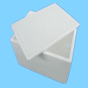 Expanded Polystyrene EPS foam packaging food box