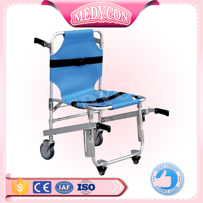 Aluminum Alloy Hospital Emergency Rescue Wheelchair Folding Stair Stretcher    Buy Wheelchair Folding Stretcher,Wheelchair Stretcher,Rescue Stretcher  Product ...