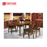 Wholesale Supplier of Sturdy, Durable Finish Oak Wood Restaurant Furniture at Low Price