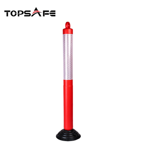 Durable Using High Quality Spring Binding Post,Spring Post,Channel Post rubber bollard