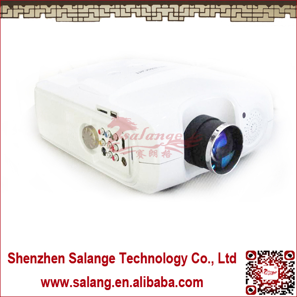 2014 Cheap Hot Newest Intelligent interactive led projector Built In Android 4.2 & Wifi Data Entry Projects by Salange