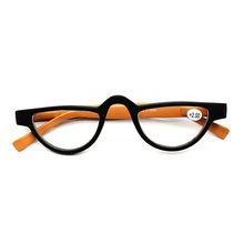 Imwete ретро очки для чтения «кошачий глаз» женские легкие дальнозоркие очки для чтения Новые маленькие размеры стильные женские очки(Китай)