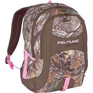0828d2f39703 Buy Fieldline Pro Black Canyon Backpack, Mossy Oak Break-Up Camo in ...