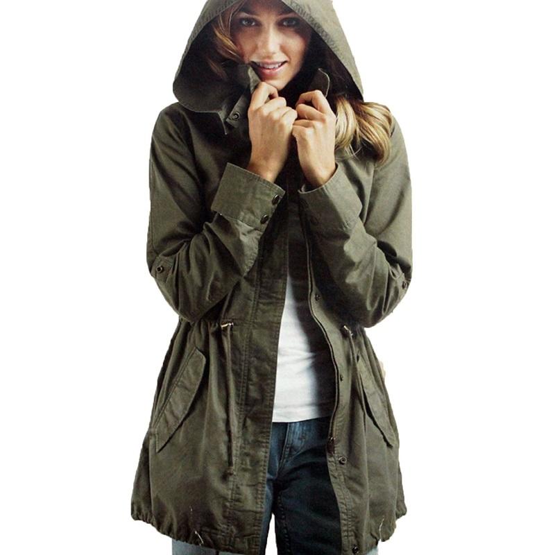 Fashion Women Ladies Winter Warm Long Sleeve Zipper Fleece