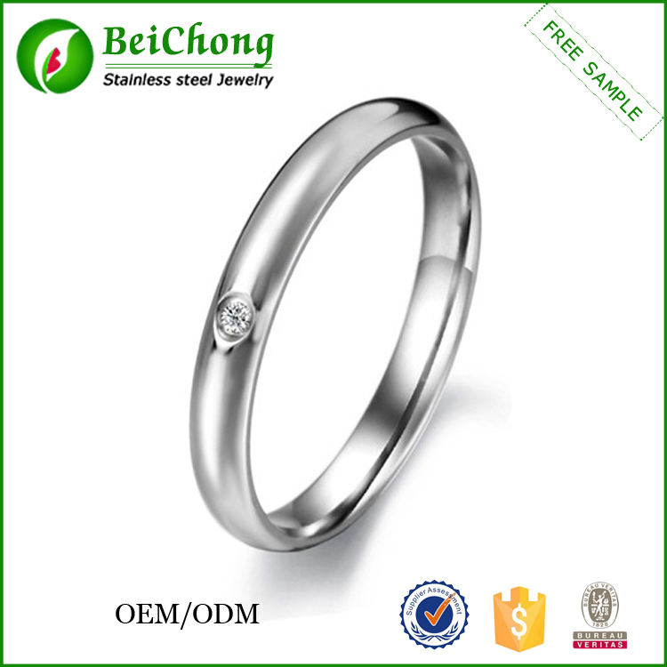 Professional jewelry manufacturer design your own custom made stainless steel ring