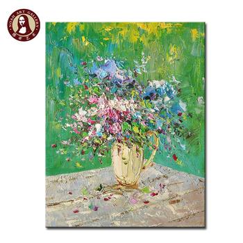 Cam Sanat Resim Resimleri Ile Cicek Bicak Akrilik Buy Cam Boyama
