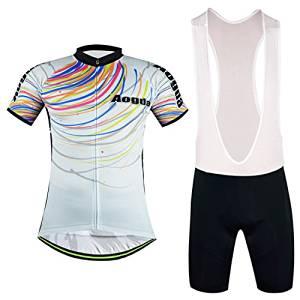 Get Quotations · 2016 New Women s Aogda White Cycling Jersey Mesh Fabric  Bicicleta Cycling Short Sleeve Jersey Summer Cycle e8b511fce