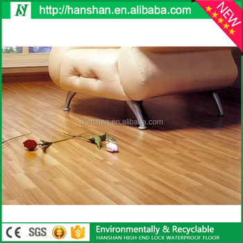 Factory Price Wood Plastic Composite Wpc Flooring Waterproof Tongue And Groove