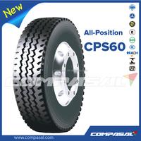 zigzag pattern 295/80r22.5 295 80 r 22.5 tubeless radial semi truck bus tires