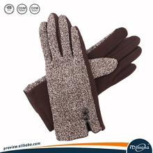 2016 Wholesale Winter Warm Knit Touch Screen Gloves For Texting Smartphone Cell Phone
