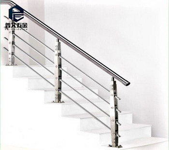 Top Sale Stainless Steel Stair Balustrade/stair Railing