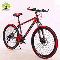 China bikes single speed mtb bike bicycles, 26 inch size wheel mountain bike, custom carbon frame mountainbike sale on alibaba