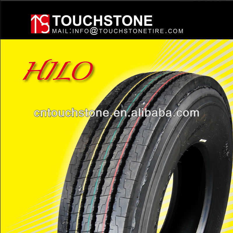 2013 Wholesale best truck long march radial tire 225/70r19.5