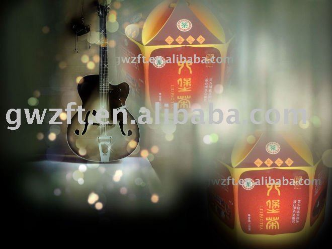 LIU PAO TEA / black tea - 4uTea | 4uTea.com