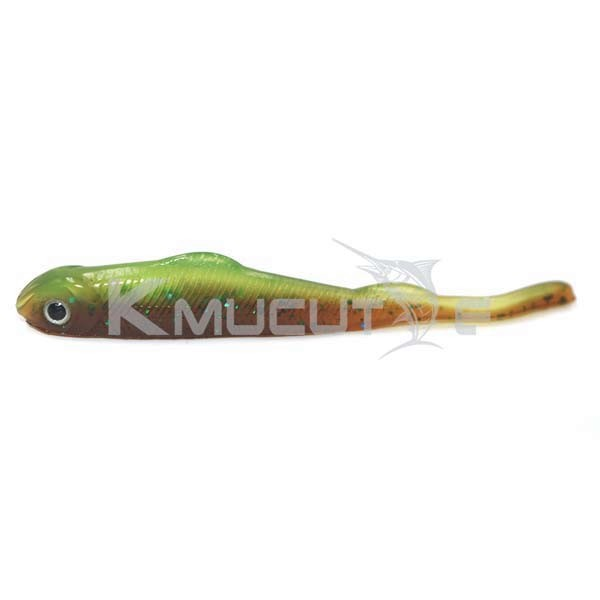 Wholesale fishing tackle 85mm mini soft shad fishing lure for Wholesale fishing equipment