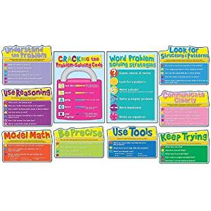 * COMMON CORE MATH STRATEGIES BBS by MotivationUSA