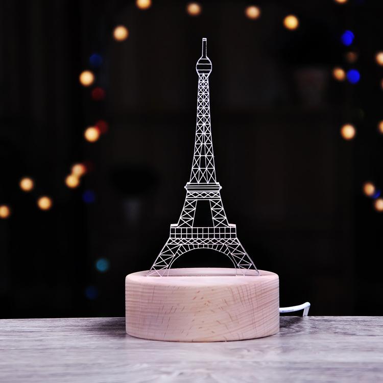 Popular Eiffel Tower Lamps-Buy Cheap Eiffel Tower Lamps