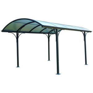 carport roofing material/cheap carports/polycarbonate sheet