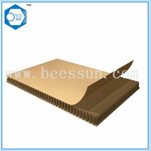 Factory honeycomb paper board core board paper board with honeycomb