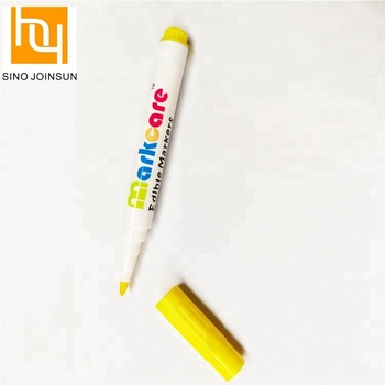 Bright Color Food Coloring Eatable Marker Pen - Buy Marker Pen ...