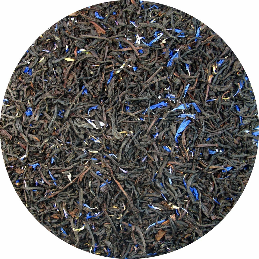 Premium ceylon Earl grey tea loose leaf black tea