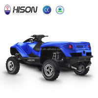 New style hison new model Touring quadricycle