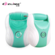 Hot Sale Portable Electric Foot Rest Tool Spa Kit Scrubber Wholesale Nail File Drill Manicure Pedicure Set from China