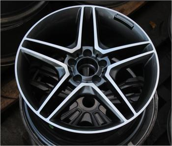 Amg Wheels 18 >> Top Quality Amg Replica Wheels 18 For Xcmg Spare Parts Buy Amg