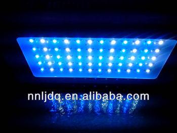 zoetwater aquarium planten verlichting 120 w diy leds voor rifaquaria 3 w epistar chip 460 nmblue