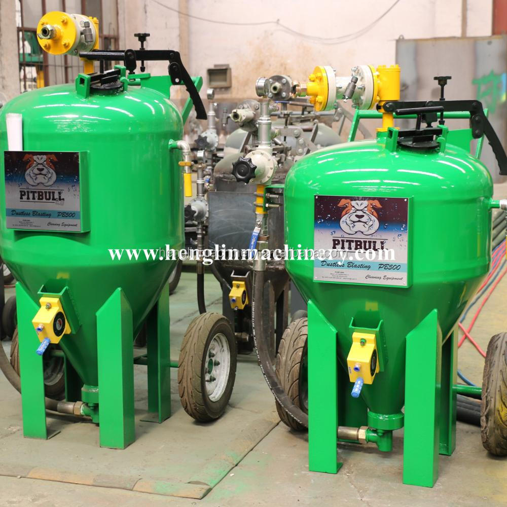 Mini sand blasting machine, mini sand blaster