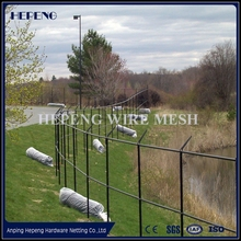 Anping High Quality Chain Link Fence with Low Price
