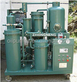 Vacuum Explosion-proof engine oil purifier price,hydraulic oil pumping unit,Hydraulic Oil Polishing Unit