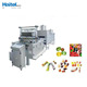 Starch moulding candy production Line gummy candy making machine