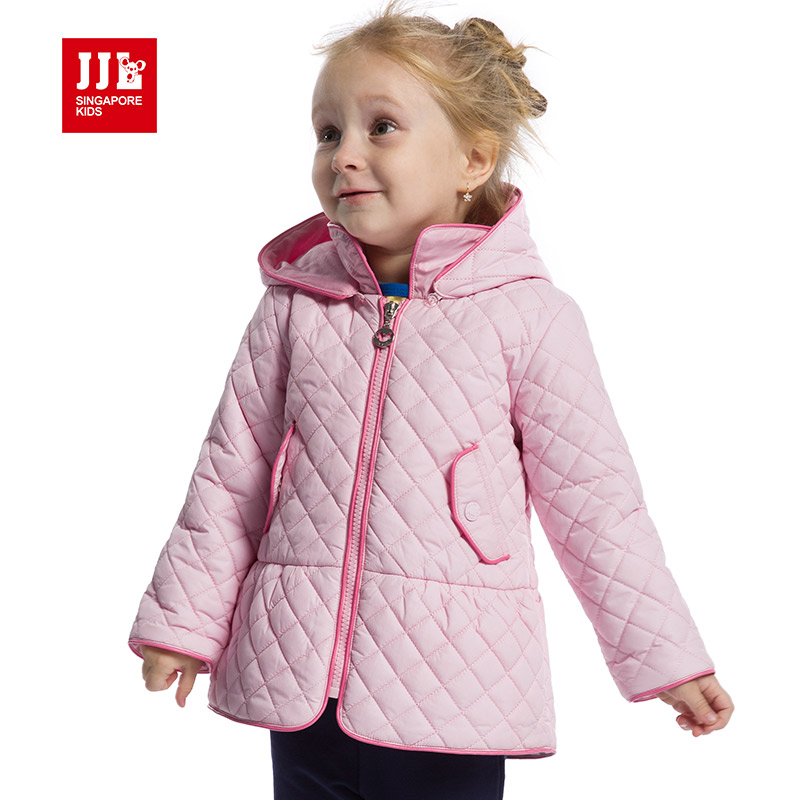 baby snowsuit kids clothes baby winter jacket for girls