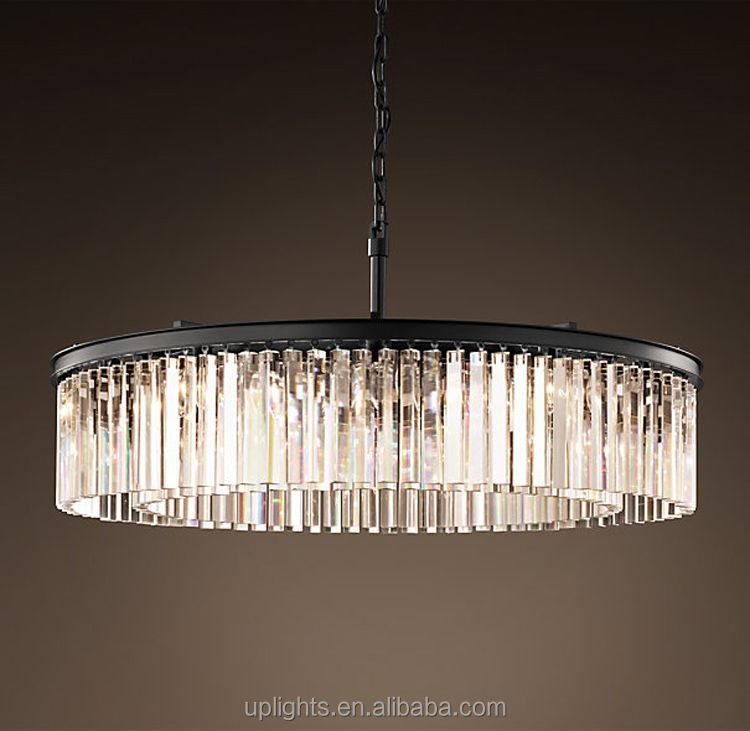 Newest Design grand Led Crystal Chandelier Antique Style/Hanging Lamp/Crystal Droplight