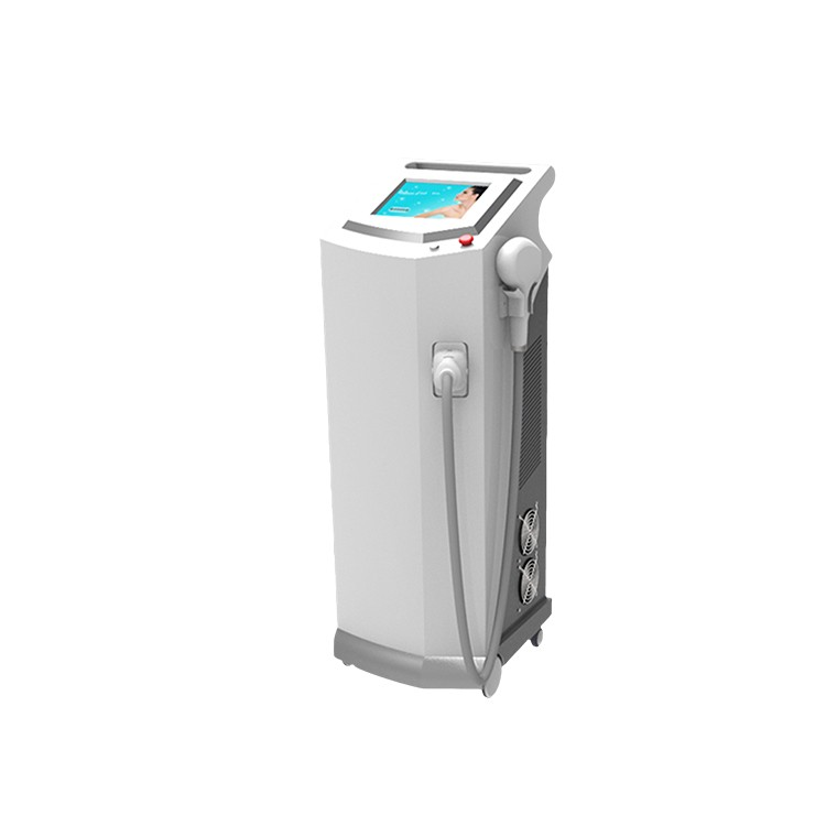 permanent 808nm depilation diode laser hair removal beauty equipment